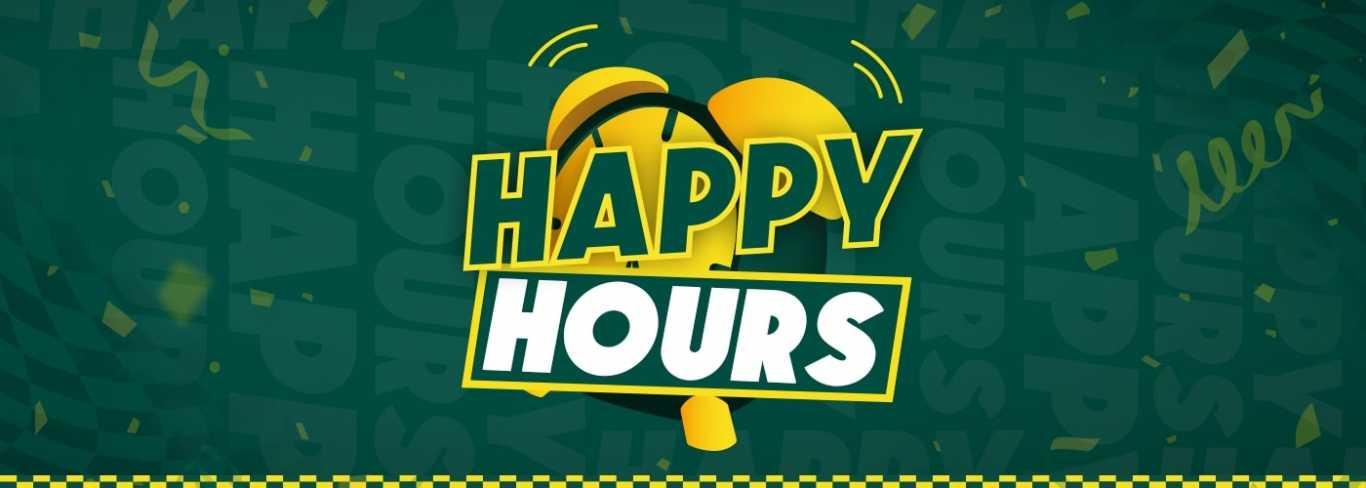 Betfan promocja happy hours