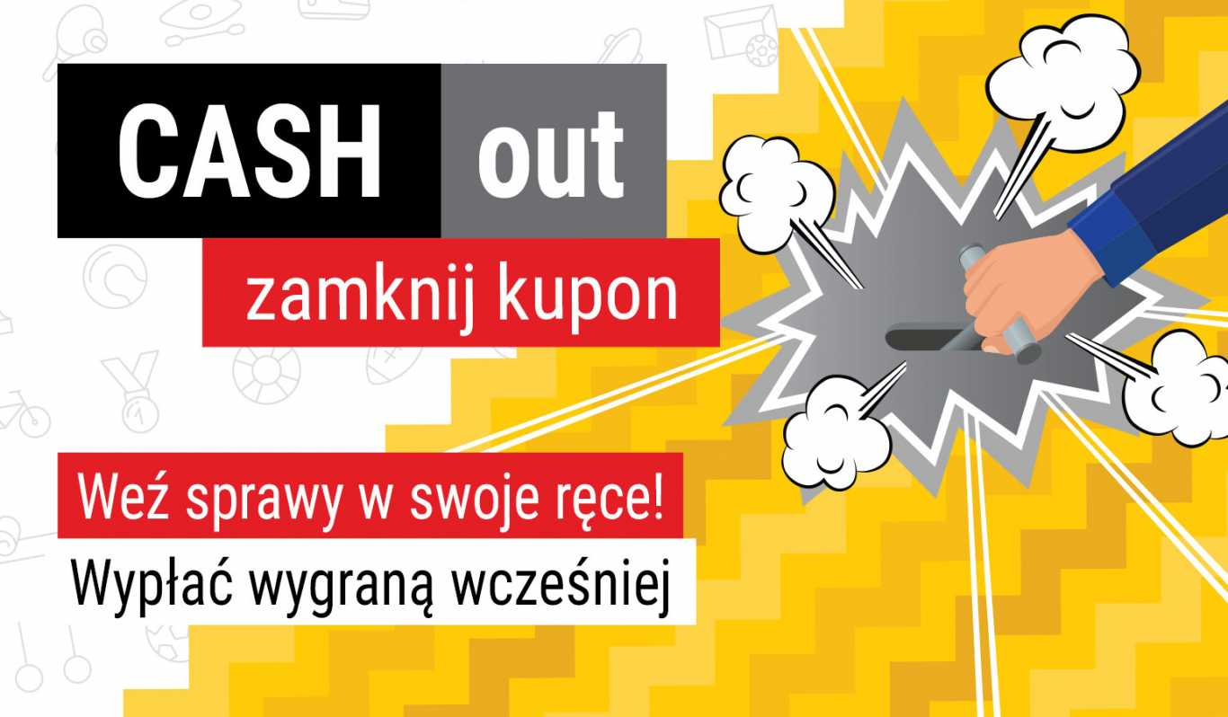 Cash Out Totolotek