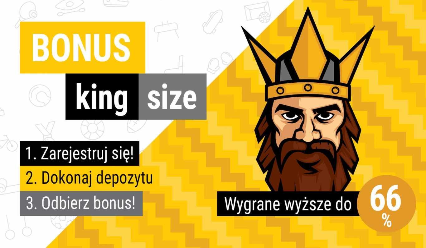 King Size bonus Totolotek