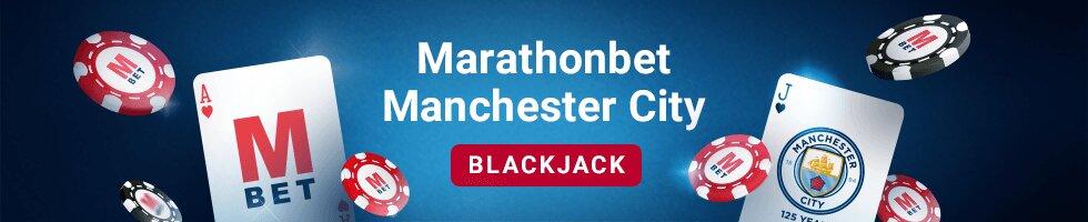 MarathonBet Blackjack
