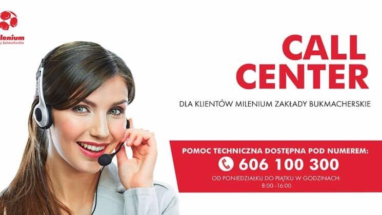 Milenium call center