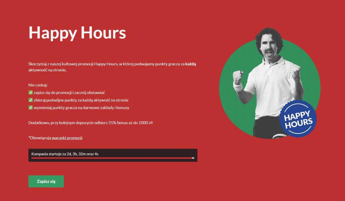PZBUK happy hours